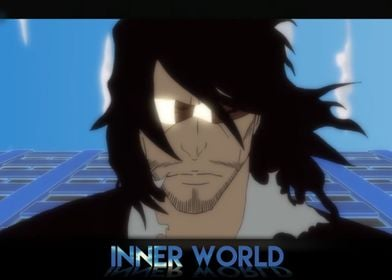 Zangetsu Inner World