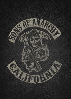 The Sons of Anarchy