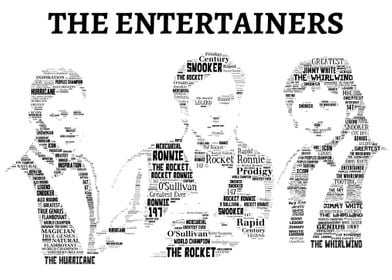 Snookers Entertainers