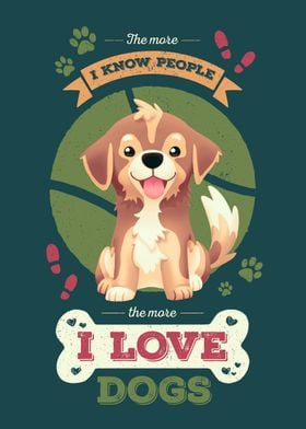 Puppy Dog Love Cute Pets