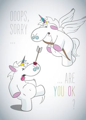 Amor Unicorn