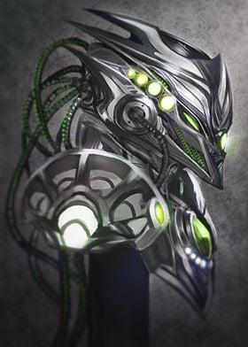 alienbot