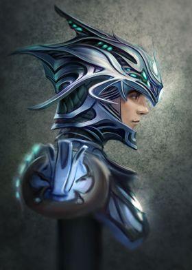 Dragon ninja b