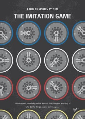 No972 The Imitation Game