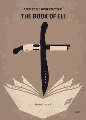 No978 My The Book of Eli