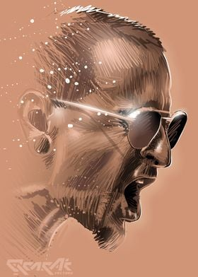 tribute to Chester