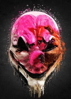 Hoxton mask