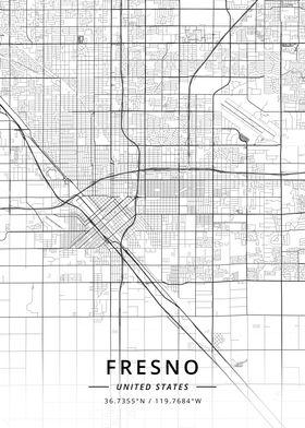 Fresno, United States