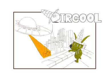 Dirgool