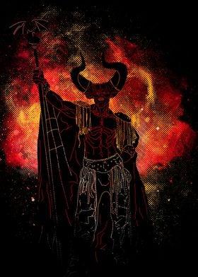 Dark Lord Art
