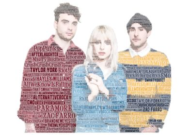 Paramore - Tribute