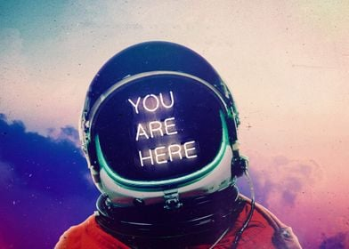 Where Your Are