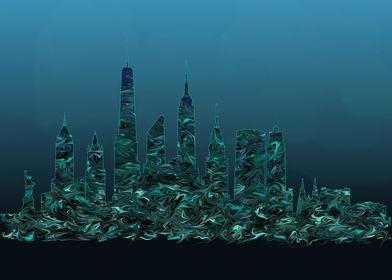 Iconic Manhattan