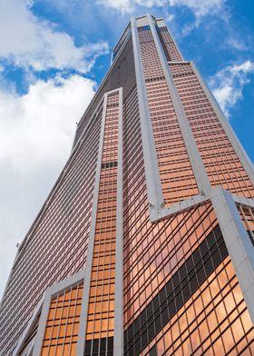 Mercury Tower