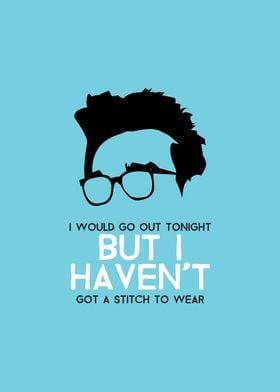 The Smiths Stitch to C