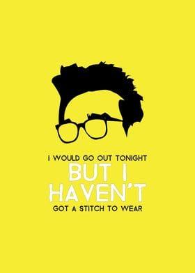 The Smiths Stitch to Y