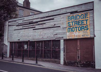 Bridge Street Motors