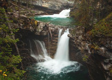 Emerald Falls II
