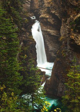 Emerald Falls I