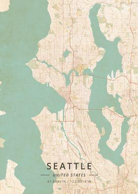 Seattle United States