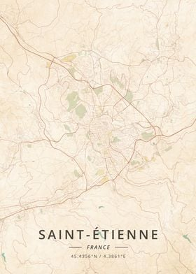 SaintEtienne France
