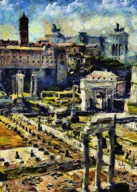 Rome HD I