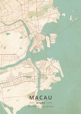 Macau Macau