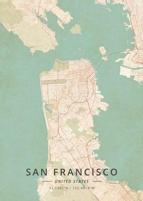 San Francisco US