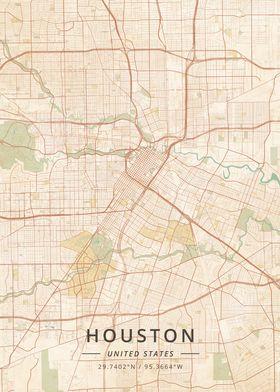 Houston United States