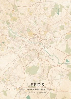 Leeds United Kingdom