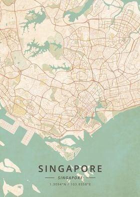 Singapore Singapore
