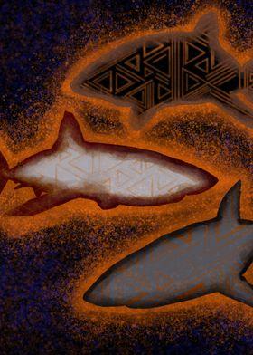 Bright Sharks