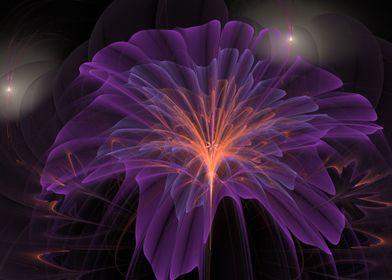 Fractal Flower IV