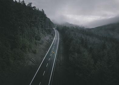 A perfect road