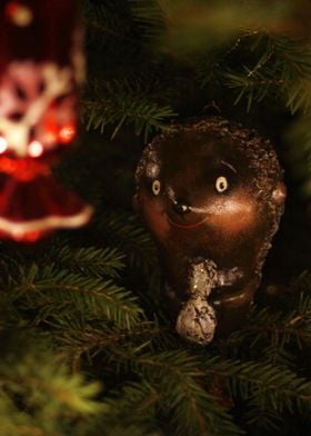 Christmas of the Hedgehog