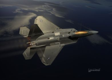 F22 Raptor
