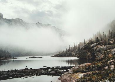 Grand Mills Lake