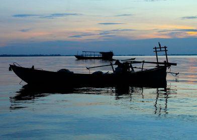 Fishers Sunrise