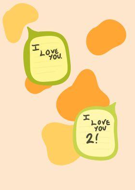 Digital love II