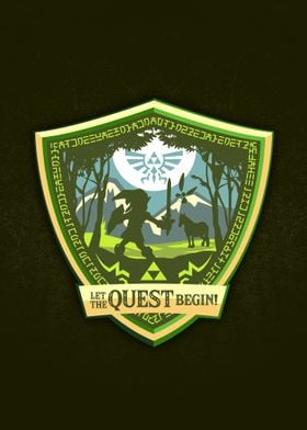 Let the quest begin 02