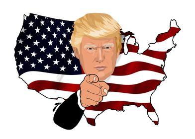Donald Trump Lover