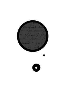 Circles and Script