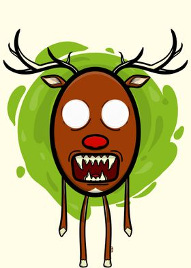 Fear at Christmas I