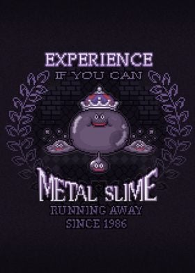 Metal Slime