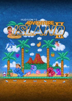 Island Adventure Too