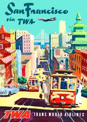 San Francisco Tourism