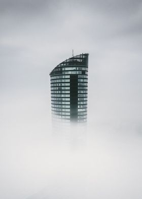 A Tower in the Sky