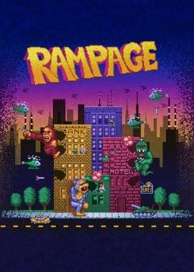 Page Ram