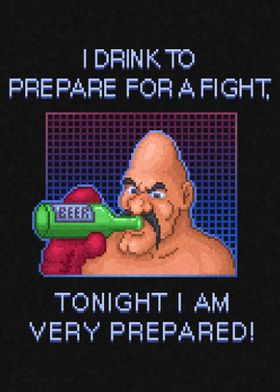 Very Prepared
