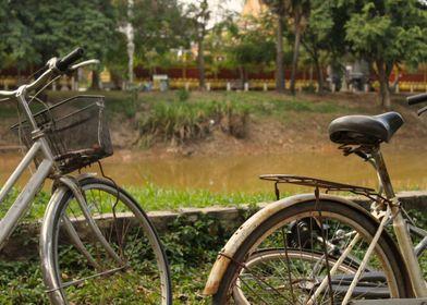 Rusty Bikes